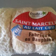 Fromage Saint-Marcellin
