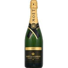 Champagne Grand Vintage MOET&CHANDON 12.5° 75cl