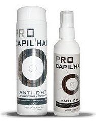 B2C Procapil'hair Lotion/Shampoing Homme 500 ml