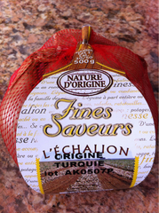 Echalion Fines Saveurs filet de 500g calibre 30/50 France