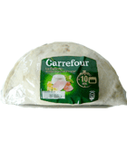 Pizza jambon emmental ricotta Carrefour