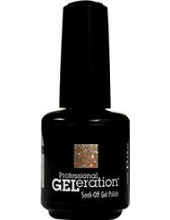 Jessica Geleration Vernis à Ongles Gel UV Under The Stars 15 ml