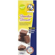 ds gluten free Bourborn Biscuits (125g)