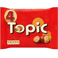 Mars Topic Chocolate Bar (4x47g)