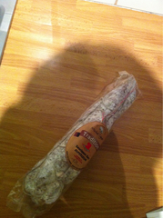 Saucisson sec Tradition Michel Ogier