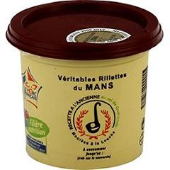 Rillettes COSMES, 230g