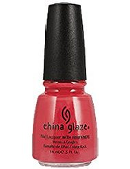 China Glaze Vernis à Ongles Effet Laqué High Hopes 14 ml