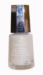 MAVALA Vernis a ongles Geneve