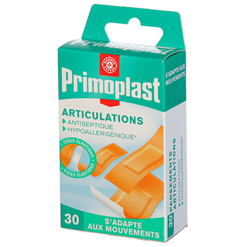 Pansements Primoplast Special Articulations x30