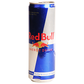 Red bull 47.3cl