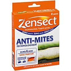 Anti mites sans odeur tous les produits insecticides - Produit anti mite ...