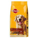Pedigree adulte volaille 10kg