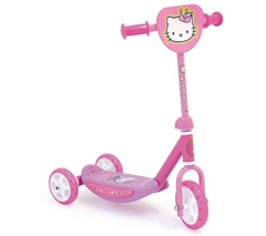 Trottinette Hello kitty 3 roues