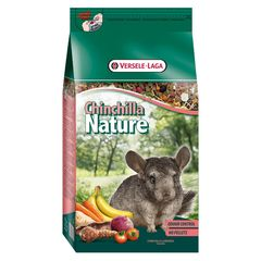 Versele-laga : Aliments Rongeurs Chinchilla Nature:2,5kg