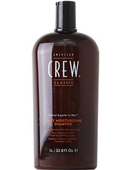 American Crew - Shampooing pour Cheveux Normaux à Gras - 1000 ml