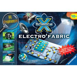 Maxi Science X® Electro'Fabric