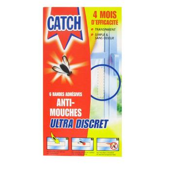 stickers anti mouches transparents catch 2 unites tous les produits insecticides prixing. Black Bedroom Furniture Sets. Home Design Ideas
