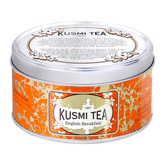 Thé English Breakfast KUSMI TEA,125g