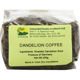Cotswold Dandelion Coffee(Non-Instant) 200 g (Pack of 5)