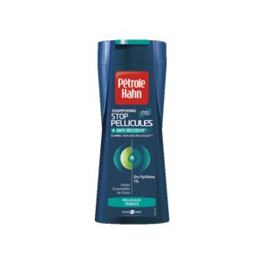 Petrole Hahn shampooing stop pellicules anti-recidive 250ml