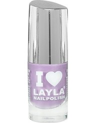 Layla Cosmetics Milano I Love Layla Vernis à Ongles Lilly Love 5 ml