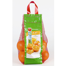 Orange salusti a jus U, 2kg