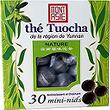 Mini the Tuocha nature MONT ASIE, 30 mini sachets, 54g