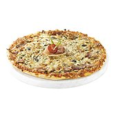 Pizza Royale Fabrication maison 8 parts 490g