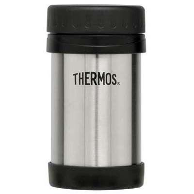Porte aliments isotherme inox 0 5 litre tous les for Porte isotherme interieur