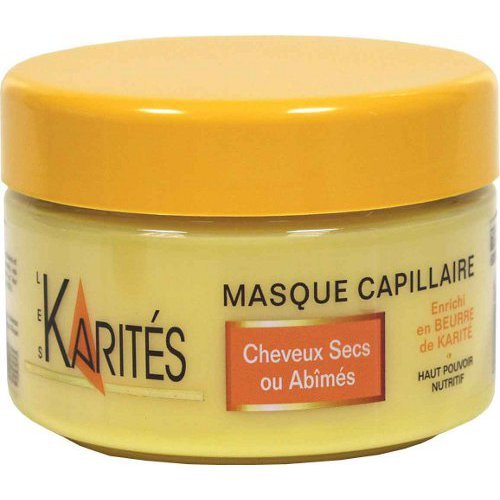 lovea nature masque capillaire karit 95 naturel 500 ml tous les produits masques soins. Black Bedroom Furniture Sets. Home Design Ideas
