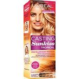Spray éclaicissant sunkiss tropical intense CASTING CREME GLOSS