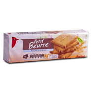Petits beurre - 24 biscuits