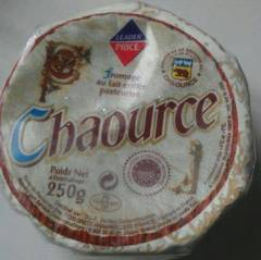 Fromage chaource, Sélection régions 250g
