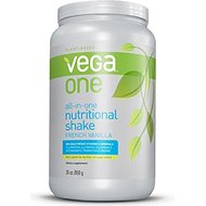 Vega - One All-In-One Nutritional Shake French - 850 Gr Vanille