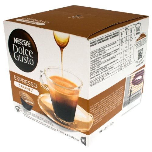 NES.DOLCE GUSTO EXP.CARA.16CAPS