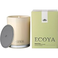 Ecoya Madison Jar français Bougie Poire