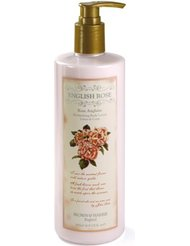 Brown & Harris - Lotion corporelle hydratante à la rose - 500 ml