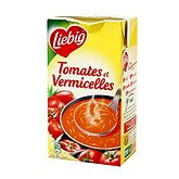 Soupe Potager Malin Liebig Tomate/vermicelles - 1L