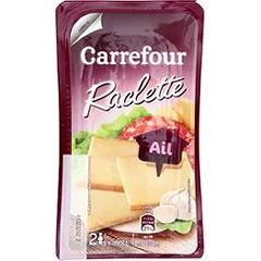 Raclette ail
