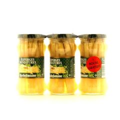 Rochefontaine pointes d'asperges blanches 2x21cl
