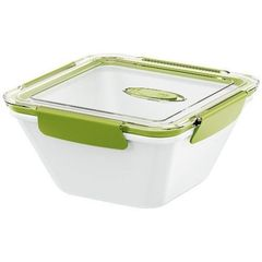 Bento box carrée