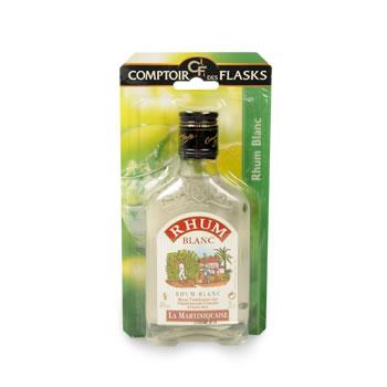 la martiniquaise rhum blanc 20cl 40 vol tous les produits alcools blancs digestifs liqueurs. Black Bedroom Furniture Sets. Home Design Ideas