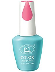CNI GPC 5–9 UV LED GEL Polish Color Coat Candy Bar, 1er Pack (1 x 9 ml)