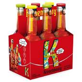 K by Kronenbourg fruits rouges 6x27.5cl 5%vol