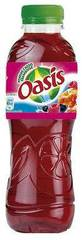 Oasis pomme cassis framboise pep 50 cl
