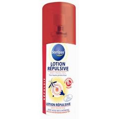 Lotion apaisante ANTI-INSECTES zonnes trapicale