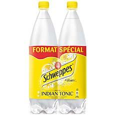 Schweppes Indian Tonic 2x1,5L