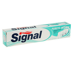 Dentifrice Signal Purete intense 75ml