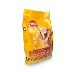 Riz volaille Pedigree Adulte menu sac 10kg