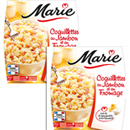 Marie coquillette jambon fromage 2x280g